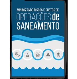 Minimizando Riscos e Custos de Operações de SaneamentoOpera